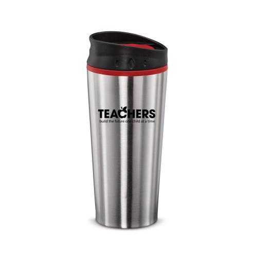 Teachers Build Futures Simple 15oz. Tumbler