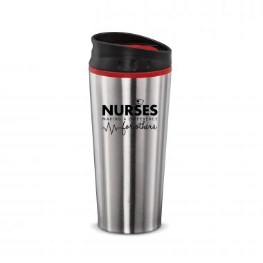 Nurses Making a Difference Simple 15oz. Tumbler