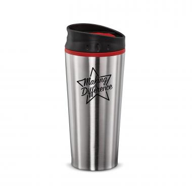 Making a Difference Simple 15oz. Tumbler