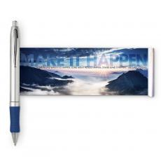 Motivational Image Pens - Make it Happen Banner Pen