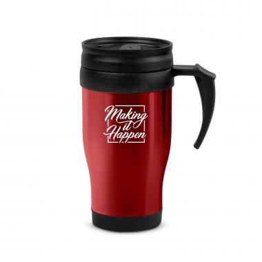 Making it Happen Everyday 14oz. Tumbler