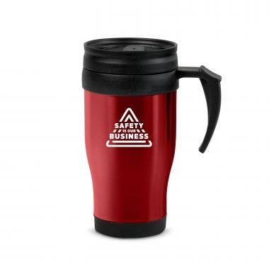 Safety Business Everyday 14oz. Tumbler