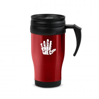 Together We Can Everyday 14oz. Tumbler
