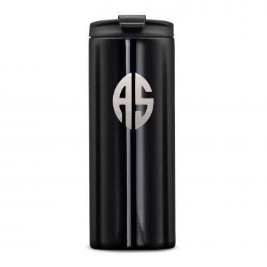 The Slimline - Monogram 12oz. Tumbler