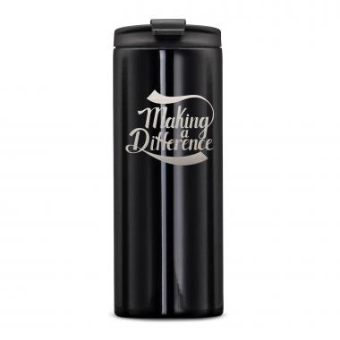 The Slimline - Making a Difference 12oz. Tumbler