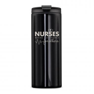 The Slimline - Nurses Making a Difference 12oz. Tumbler