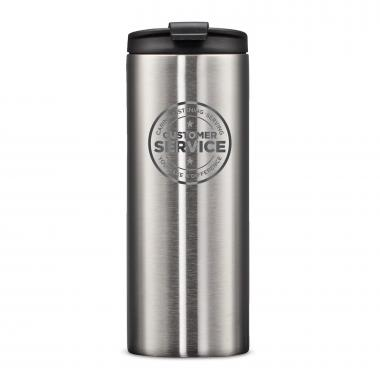 The Slimline - Customer Service 12oz. Tumbler