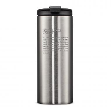 The Slimline - Excellence Definition 12oz. Tumbler