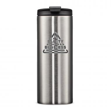 The Slimline - Safety is Our Business 12oz. Tumbler