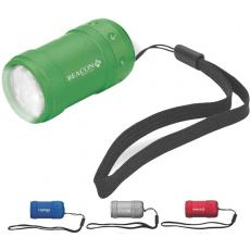Office Supplies - 6-LED Flashlight