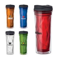 Health & Safety - 16 oz Double Wall AS Tumbler