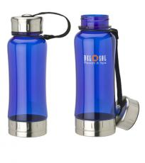 Office Supplies - 18 oz AS water bottle