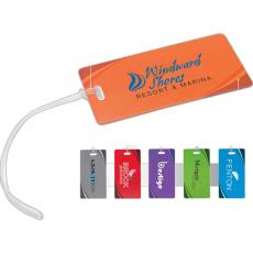 Office Supplies - Luggage tag