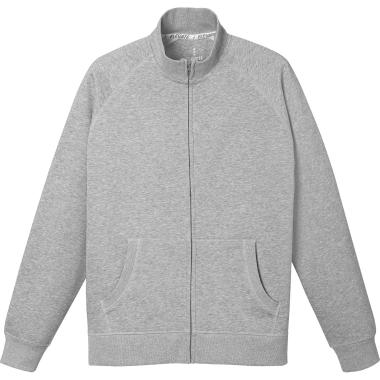 M-Silas Fleece Full Zip Jacket
