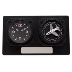 Office Supplies - World Time Desk Clock