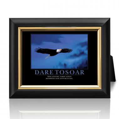 Dare to Soar Desktop Print
