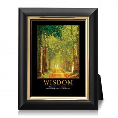 Wisdom Path Desktop Print