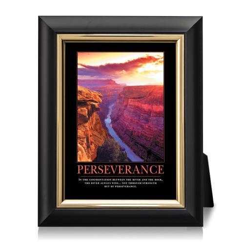 Perseverance Grand Canyon Desktop Print