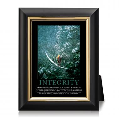 Integrity Bridge Desktop Print