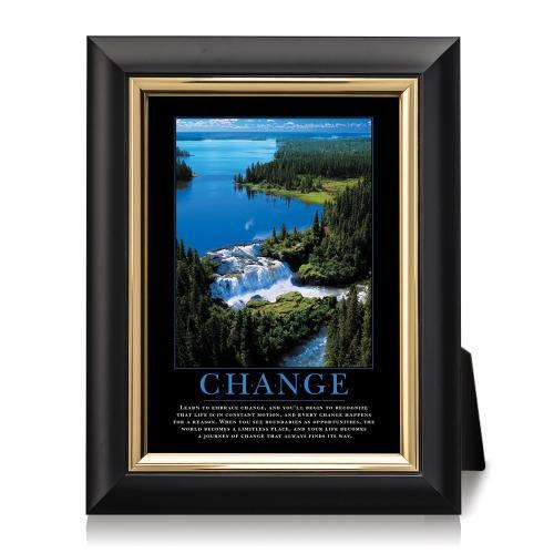Change Waterfall Desktop Print