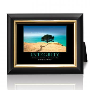 Integrity Tree Desktop Print