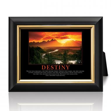 Destiny River Desktop Print