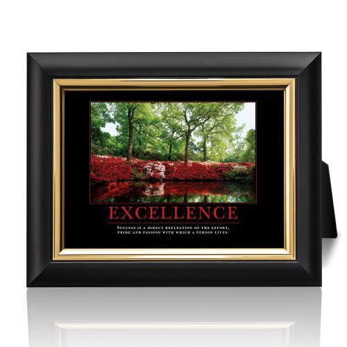 Excellence Azalea Desktop Print