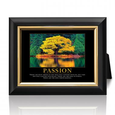 Passion Tree Desktop Print