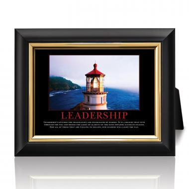 Leadership Lighthouse Desktop Print