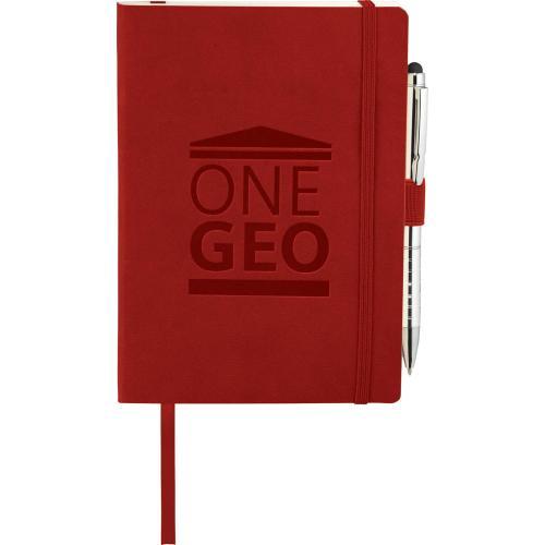 "5"" x 7"" Revello Soft Bound JournalBook®"