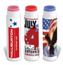 Pens, Pencils & Markers - Premium Lip Balm - All Natural USA Made