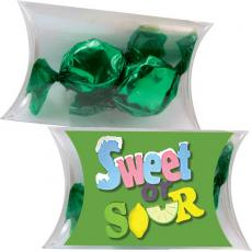 Office Supplies - Small Pillow Pack with Foil Candy