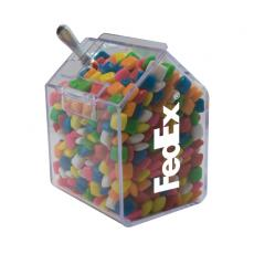 Candy, Food & Gifts - Candy Bin with Chickle Gum - Dispenser