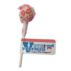 Sports & Outdoors - Dum Dum Pop with Flag