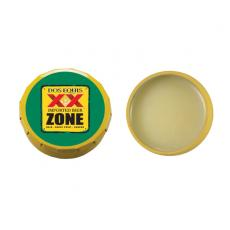 Health & Safety - Lip Balm Snap Top Tin -Yellow