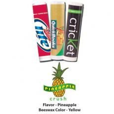 Home & Family - Pineapple Crush Lip Balm - All Natural, USA Made
