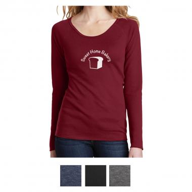 District® Juniors' Long Sleeve Thermal