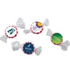 Office Supplies - Individually Wrapped Starlite Breath Mints