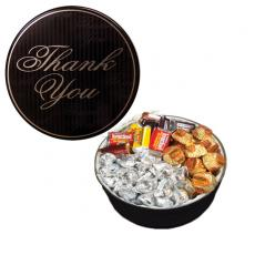 Home & Family - The Grand Tin with Hershey Chocolates - Thank You Design