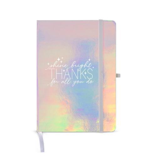 Shine Bright Journal