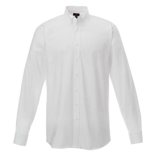 M-IRVINE Oxford LS Shirt Tall
