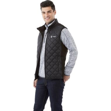 M-SHEFFORD Heat Panel Vest