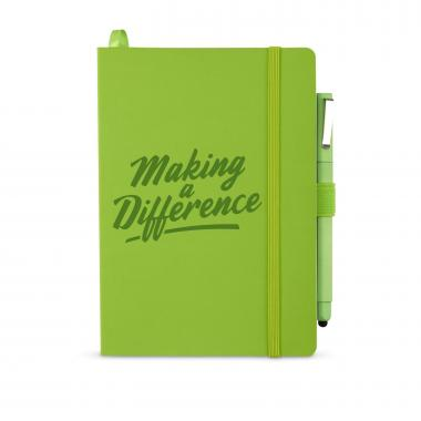 Making A Difference Soft Bound Journal