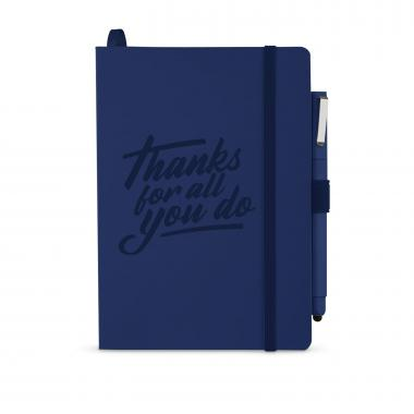 Thanks For All You Do Soft Bound Journal
