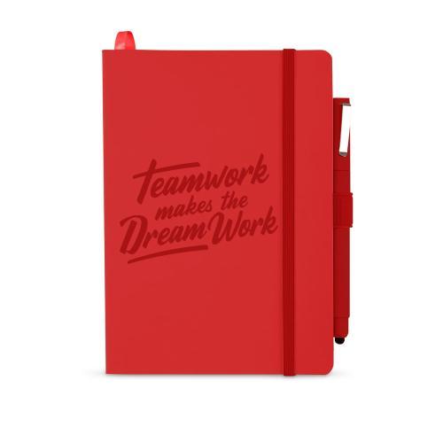 Teamwork Dream Work Soft Bound Journal