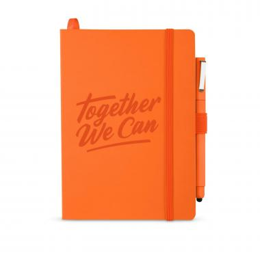 Together We Can Soft Bound Journal