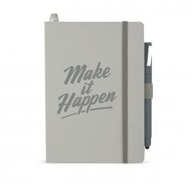 Make It Happen Soft Bound Journal