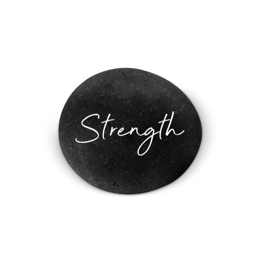 Strength Wish Stone