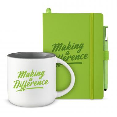 Making A Difference Good Morning Gift Set