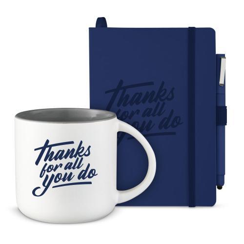 Thanks For All You Do Good Morning Gift Set